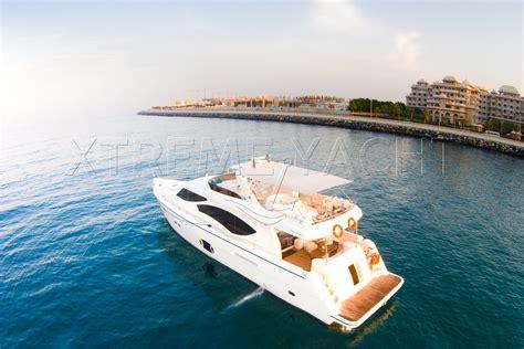 85ft Super Luxury Yacht | Xtremeyacht