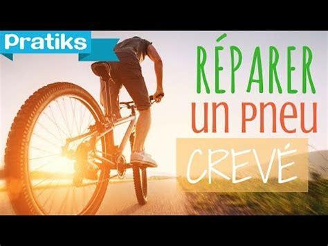 réparer une chambre à air de vélo vélo comment réparer un pneu crevé de velo sport