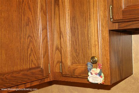 Clean All Woodwork (+ Natural Wood