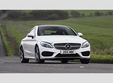 Full price list for Mercedes CClass Coupe revealed Carbuyer