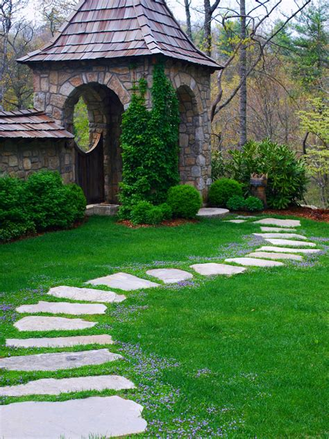 backyard pathway pictures of garden pathways and walkways diy shed pergola fence deck more outdoor