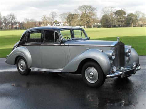 roll royce car 1950 rolls royce silver dawn 101px image 3