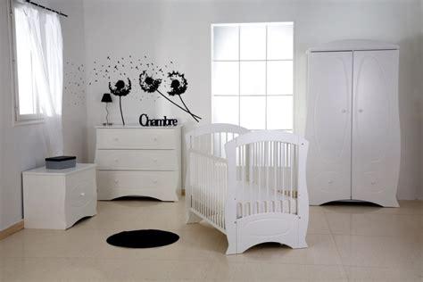 chambre pour bébé pas cher meubles pour chambre bebe