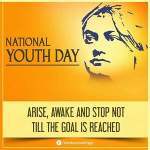 50+ Most Beauti... Youth Day Special Quotes