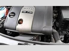 Audi A3 16 FSI Steuerkette Rasseln beim Kaltstart