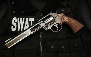 Download Guns SWAT Wallpaper 1920x1200 | Wallpoper #244724