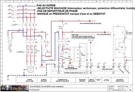 Cablage Armoire Electrique Industriel Pdf Schema