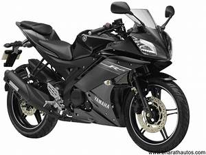 Video - Yamaha YZF-R15 version 2.0 with complete details