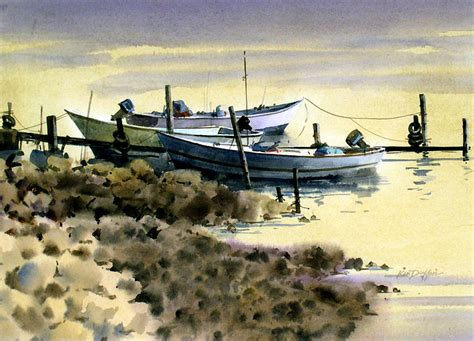 Fishing Boat Japanese by Japanese Fishing Boats By Ken Duffin