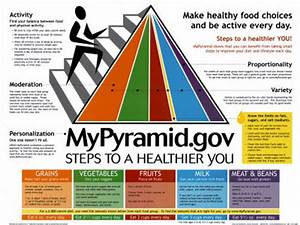 United Health My Chart Food Guide Pyramid Mypyramid And Myplate Useful At All