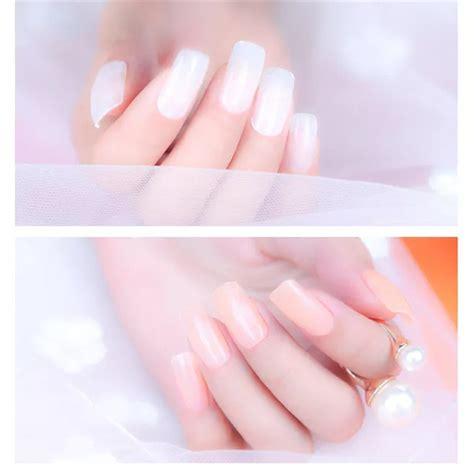 Tout pour les ongles en gel vernis semi permanent nail art manucure
