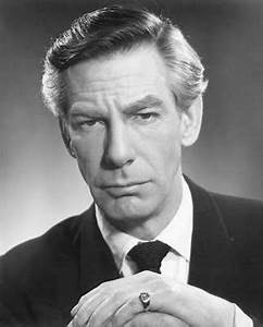 Michael Gough (actor) | DC Movies Wiki | Fandom