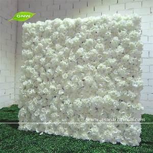 Mur De Fleur Artificielle : gnw 2 m mariage fond de sc ne d coration avec mur de fleur de soie artificielle hortensia rose ~ Teatrodelosmanantiales.com Idées de Décoration