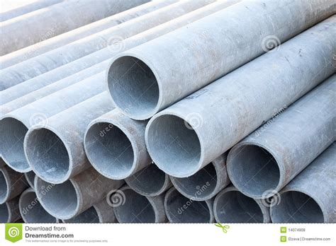 asbestos pipes background stock photo image