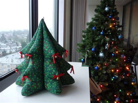 stuffed christmas tree patterns printable merry sewaholic stuffed fabric tree patterns seasonal crafty makes