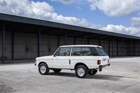land rover classic for range rover classic