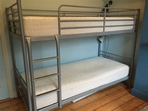 Ikea Svarta Bunk Bed by Bunk Beds Ikea Svarta For Sale In Dublin 8 Dublin From Lulu57