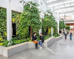 mur vegetal fait maison atlubcom With entree exterieur maison moderne 14 mur vegetal interieur en 80 idees pour la maison ecologique