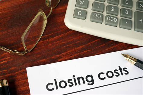 The better your credit, the lower your premium. Who Pays Closing Costs When You Buy a Home?   The Motley Fool