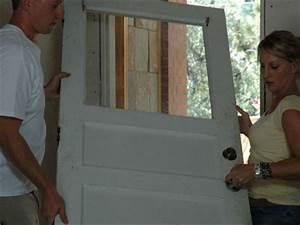 Trappe Pour Chat : fabriquer une trappe pour chien bricobistro ~ Dode.kayakingforconservation.com Idées de Décoration
