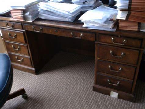desk for craigslist office in progress what emily does