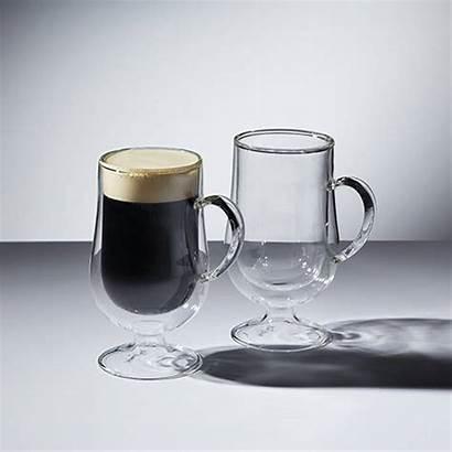 Irish Coffee Glazen Xpress Kitchencraft 275ml Glasses