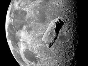 Watch Record-Breaking Meteorite Crash on Moon | Physics ...