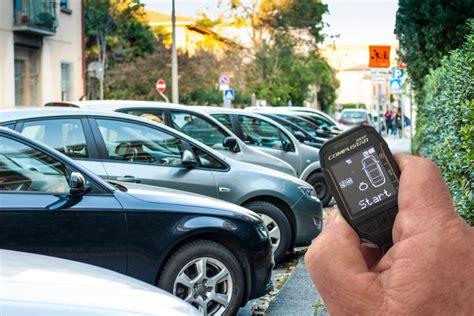 Car Starter Remote Control Options