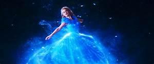 Cinderella - Fairy Godmother Featurette