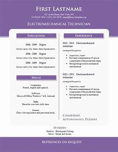 free cv template 268jpg 629x815 cv pinterest With free professional resume templates microsoft word