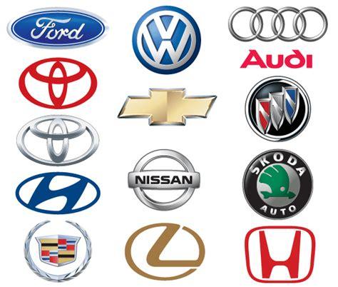 vector famous car brand logo design   vector art  vectors