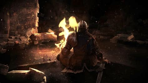Animated Wallpaper Souls - wallpaper engine souls
