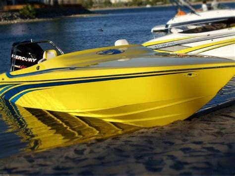 Nordic Boats News by Research 2014 Nordic Power Boats 21 Crossfire On
