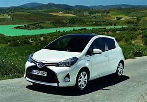 Essai Toyota Yaris Hybride : essai toyota yaris hybrid un succ s plus que m rit photos ~ Medecine-chirurgie-esthetiques.com Avis de Voitures
