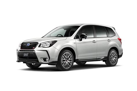 Forester Performance by 2015 Subaru Forester Ts Photo 8 14321