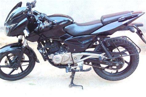 Bike Modification Pulsar 180 by Bajaj Pulsar 150 Modified To Pulsar 220