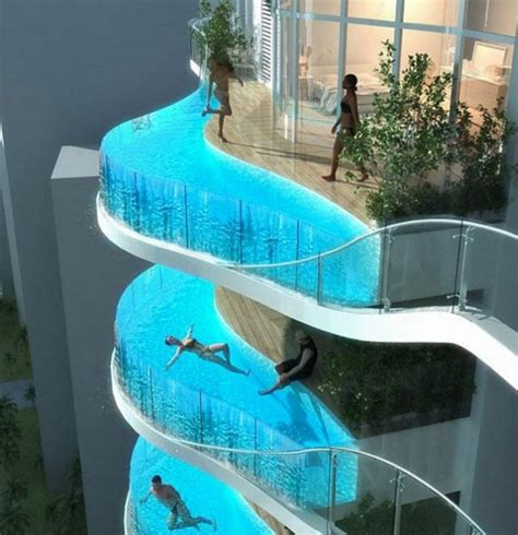 Pool Für Balkon by Kreative Ideen F 252 R Zuhause Kunstop De