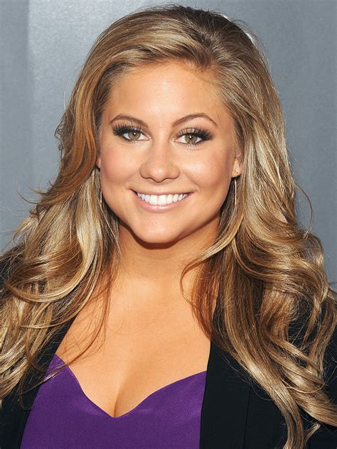shawn johnson gymnast tv guide