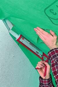 Dampfbremse An Mauerwerk Verkleben : luftdicht kleben unterm dach bauhandwerk ~ Watch28wear.com Haus und Dekorationen