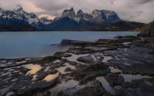Patagonia Chile Torres Del Paine National Park