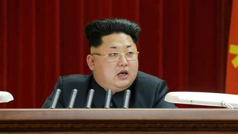 kim jong    amazing  haircut