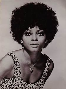 Diana Ross' 1970s Glamour... And How To Get The Look ...