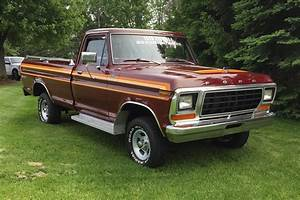 1978 Ford F-150 Ranger  Explorer