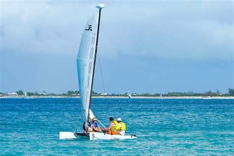 Glass Bottom Boat Tours Tci by Providenciales Water Sports And Activities Visit Turks