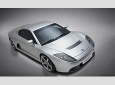 Spirra; the affordable supercar? photos CarAdvice