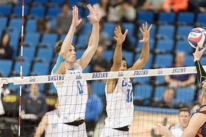 Men's volleyball upset by unranked USC in five-setter ...
