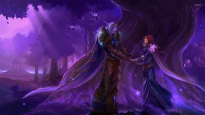 Warcraft Games Wow Wallpapers Suwalls