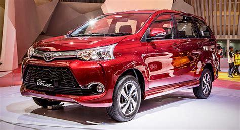 Avanza Modified Malaysia by Toyota Avanza 1 5 Veloz 2019 Philippines Price Specs