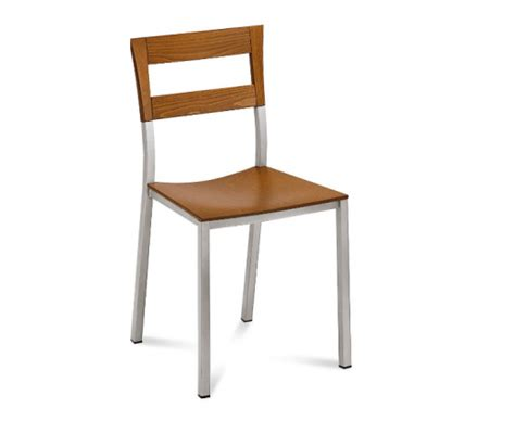 modern dining chair di speed cherry
