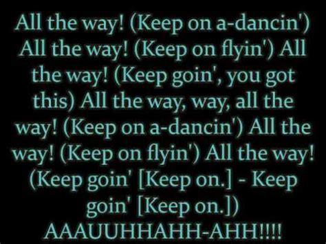 All The Way To by Jacksepticeye Schmoyoho All The Way Lyrics